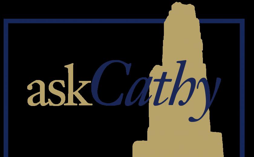 ask cathy logo