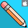 Blackboard Instructor App Icon