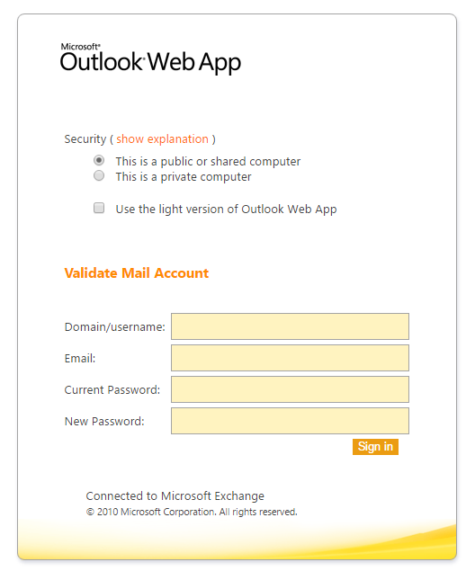 how to delete multiple emails in outlook web app