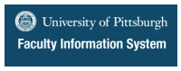 Faculty Information System Logo