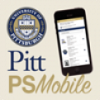 Log in to Pitt PS Mobile