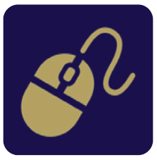 image - computer mouse icon
