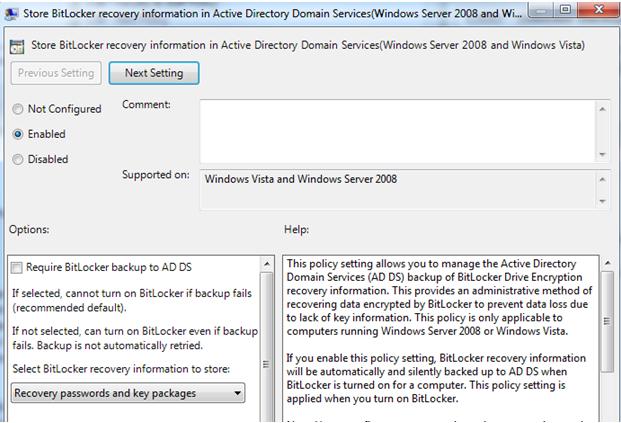 Enterprise Active Directory FAQs   Information Technology