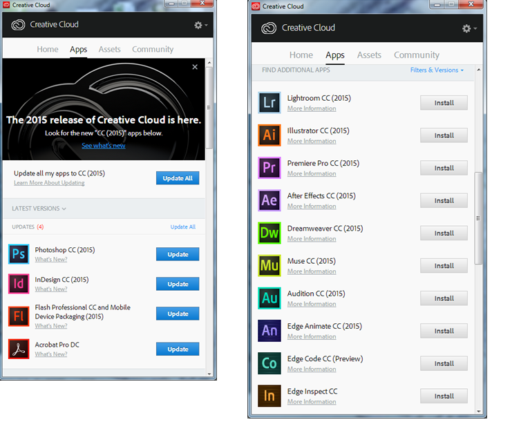 Install Creative Cloud - image 13