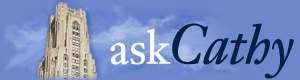 Ask Cathy Logo