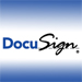 eSignature (DocuSign) logo and login