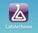 Download LabArchives
