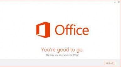 Office 2013 for Windows Screenshot 16