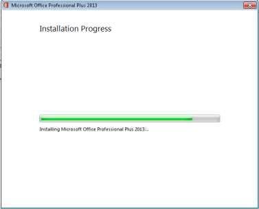Office 2013 for Windows Screenshot 4