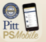 Download the Pitt PS Mobile app