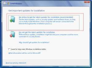 Windows 7 installation screenshot 3