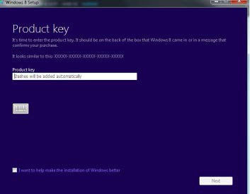 is windows 8.1 free upgrade