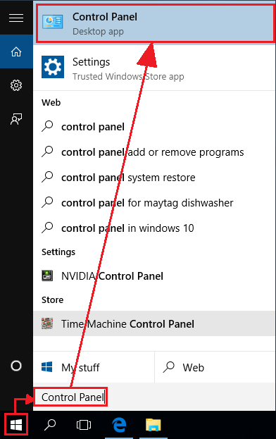 Configuring Windows 10 for Wired Publicly Accessible Network Ports ...