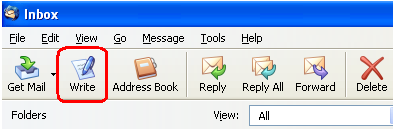 Using The Blind Carbon Copy Bcc Feature In Email