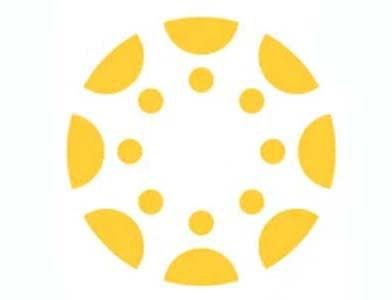 Canvas Teacher Logo