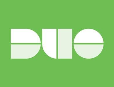 Duo Mobile Logo