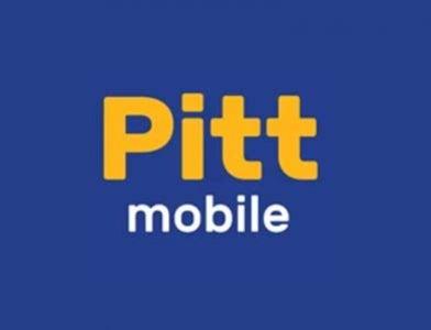 Pitt Mobile logo