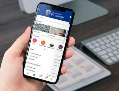 pitt mobile app