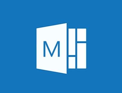 Microsoft MyAnalytics logo