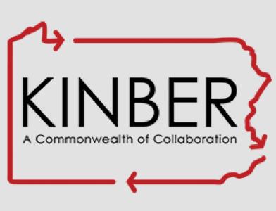 kinber logo