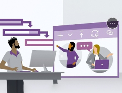 Pitt IT Microsoft Teams Collection