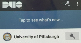 Multifactor Authentication at Pitt (Duo) | University of Pittsburgh